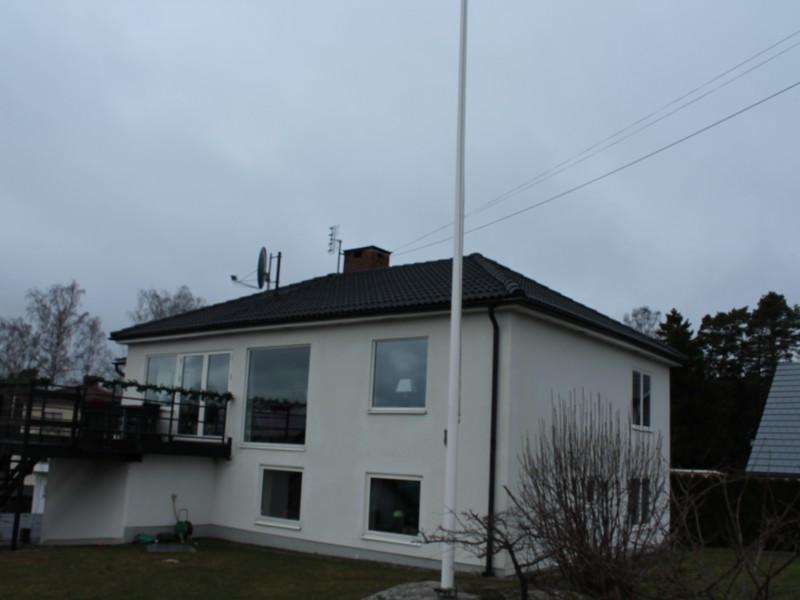 Hus i Täby