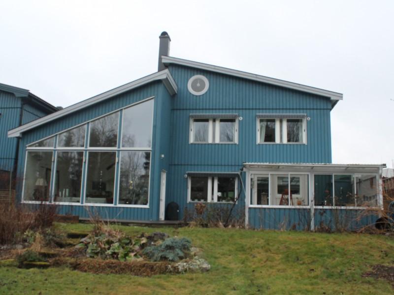 Hus i Järfälla