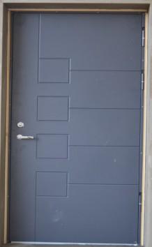 Dörr Omhus
